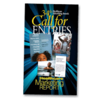 hmr 34th healthcare advertising awards - call for entries - cover